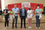 24 июня в Каменске-Уральском состоялось чествование доноров