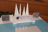 Какими будут памятники труженикам тыла, предстоит решить жителям города