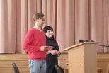Дан старт городскому проекту молодежного самоуправления