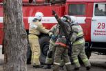 Пожары в многоквартирниках вызывают беспокойство