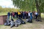 В Каменске-Уральском стартуют экологические субботники