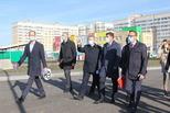 Национальные проекты: Каменск-Уральский представил интересный опыт комплексного развития территории