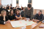 Предприниматели заинтересованы в квалифицированных кадрах, а студенты – в производственной практике