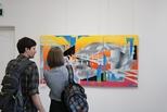 Авангардная «Ночь музеев» в Выставочном зале: рэп, брейк, пост-рок и contemporary art