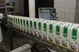 Продукция молокозавода возвращается в социальную сферу и магазины города