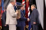 Почти 70 кулзовцев награждены в честь Дня металлурга