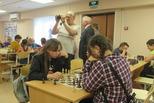 Шахматы – самоучитель жизни