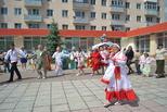 1 сентября − День народов Среднего Урала