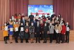 «Искусство сильнее». Алексей Герасимов поздравил работников культуры с профессиональным праздником