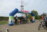 Велоосень в Каменске-Уральском
