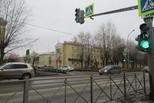 Светофоры на маршруте «Дом - школа – дом»