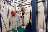 При поддержке правительства в Свердловской области открылся первый частный реабилитационный центр для детей