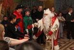В Каменске зажгут Рождественскую свечу