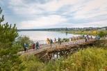 Инициативные путешественники предложили новые туристические маршруты по Среднему Уралу