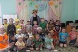 Экологическая сказка в детском саду