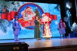 Премия Деда Мороза