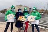 Акция «Я выбираю будущее» стартовала в Каменск-Уральском