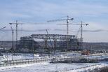 Евгений Куйвашев рассказал вице-премьеру Марату Хуснуллину об инфраструктурном обеспечении Всемирных студенческих игр-2023