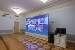 Цифровая платформа для упрощения и систематизации работы участников строительного рынка будет создана в Свердловской области