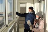 Дети-сироты из Каменска-Уральского и Красноуфимска получили новые квартиры