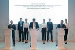 Подписаны соглашения о реализации проекта «Умный город» в Свердловской области