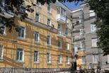 Сохраняют исторический облик домов