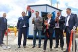 Поручение Евгения Куйвашева по итогам встречи с жителями Косулино исполнено: в Белоярском ГО и Верхнем Дуброво возобновили газификацию
