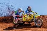 Мотогонщики ЦТВС — лидеры всех соревнований!