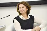 Елена Артюх и Алексей Герасимов проведут приём для предпринимателей