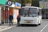 Сбоев в движении автобусов на городских маршрутах поубавилось