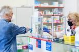 С удовлетворением спроса на противовирусные средства по-прежнему сложно