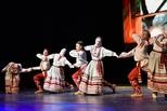 Зрители Каменска-Уральского увидят «Танец большого Урала»