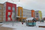 Сегодня глава Каменска-Уральского открыл детский сад в жилом районе Южный