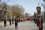 4 ноября в Каменске-Уральском пройдет Крестный ход