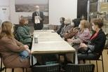 В Краеведческом музее презентовали сборник «Седьмые Каменские чтения»