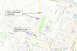 В Каменске-Уральском утверждены названия для остановок нового маршрута № 6