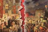 Столетию революции посвящается