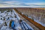 Строим стратегически важный для Каменска-Уральского объект