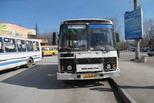 Перевозите нас по расписанию и в комфортабельных автобусах