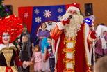 Более 5000 сладких подарков вручат детям трубников