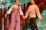 Каменск-Уральский закружился в «Танце Большого Урала»