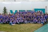 Молодежь Каменска вернулась с форума «УТРО-2018» с новыми идеями и интересными проектами