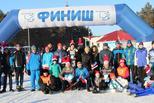 РУСАЛ подарил городу лыжные каникулы