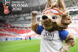 Как Каменск примет участие в Чемпионате мира по футболу